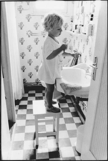 Enfance 1, La Ciotat, 1999