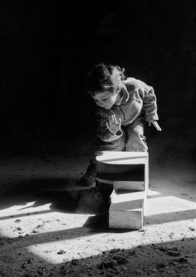 Enfance 2, Le grenier, 2004