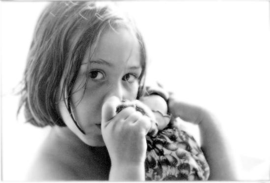 Le Doudou de Jade - Argentique 1998