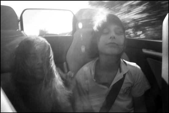 Enfance 9, le bol d'air, 2011